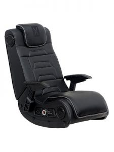 X Rocker 51259 Pro H3 Audio Gaming Chair