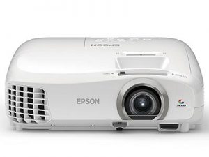 Epson Home Cinema 2040 - Best Gaming Projector