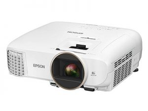 Epson Home Cinema 2150 - Mid Range Gaming Projector