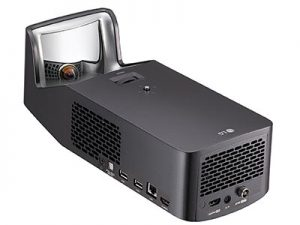 LG PF1000UW Ultra Short Throw - Ultra Short Throw Projector