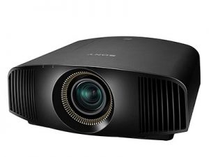 Sony VPL-VW675ES - Ultimate and Best Gaming Projector