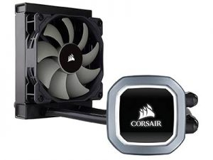 Corsair H60 - Best budget AIO Liquid Cooler
