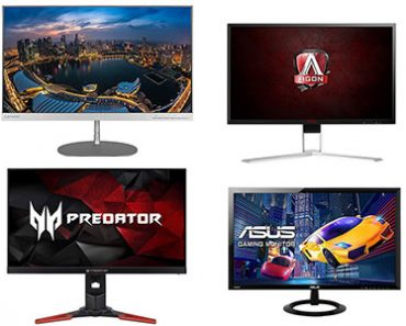 Best 1440p Monitors - Perfect Buying Guide